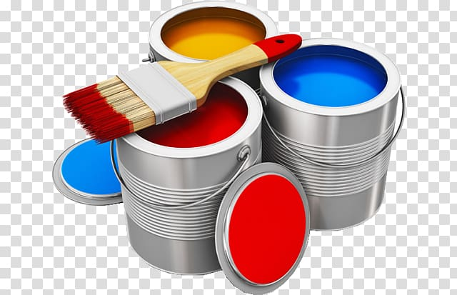 Paint Rollers Drawing Brush Painting Cartoon Pot Transparent Background Png Clipart Painting Logo Painting Paint Roller