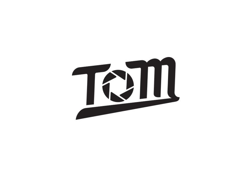Tom Photography Logos Logo Design Inspiration Logo Design