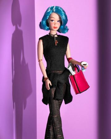 1 Modern Circle Melody Doll (B2525) | Barbie Wiki | Fandom