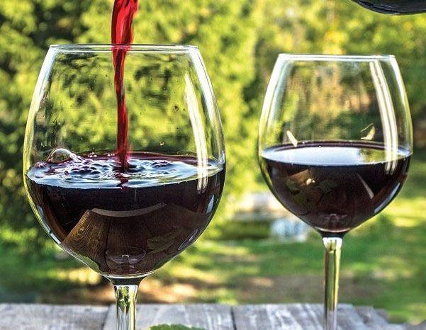 Вино и наливки без дрожжей — 10