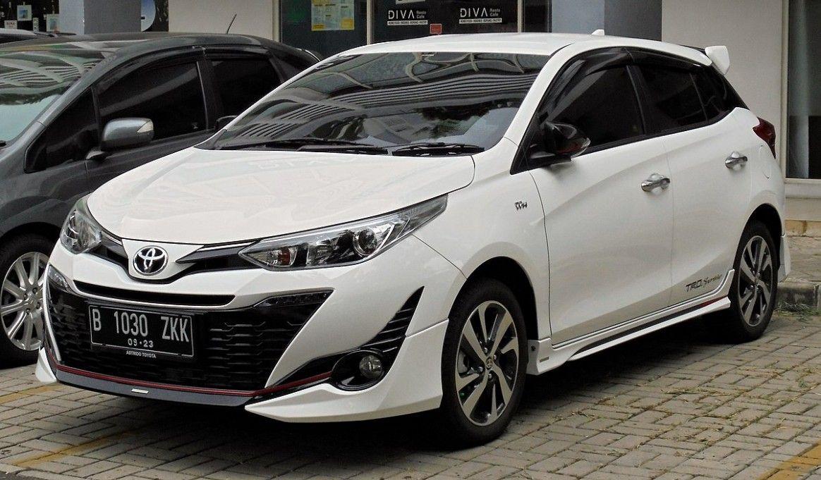 Toyota Yaris 2020 Malaysia Research New Di 2020