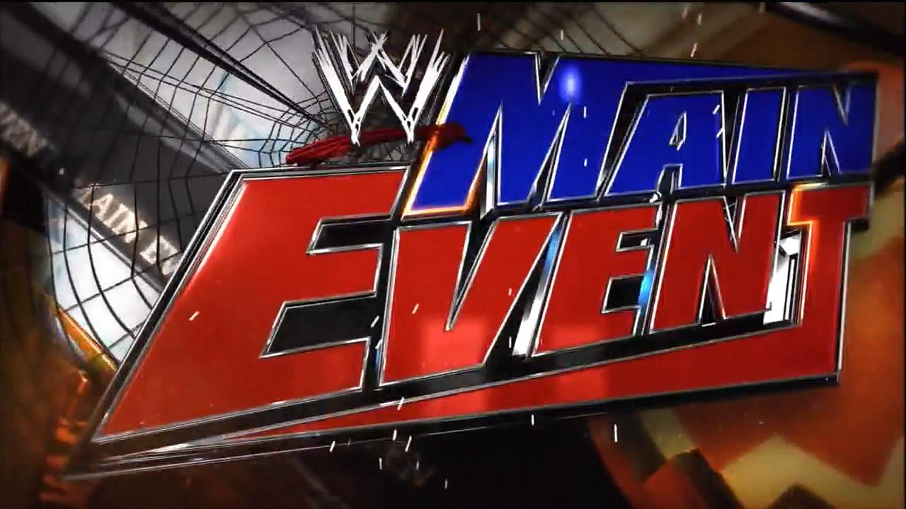 8 19 2014 Wwe Main Event Results Wrestlesite Com Wwe Main Event Wwe Nxt Divas
