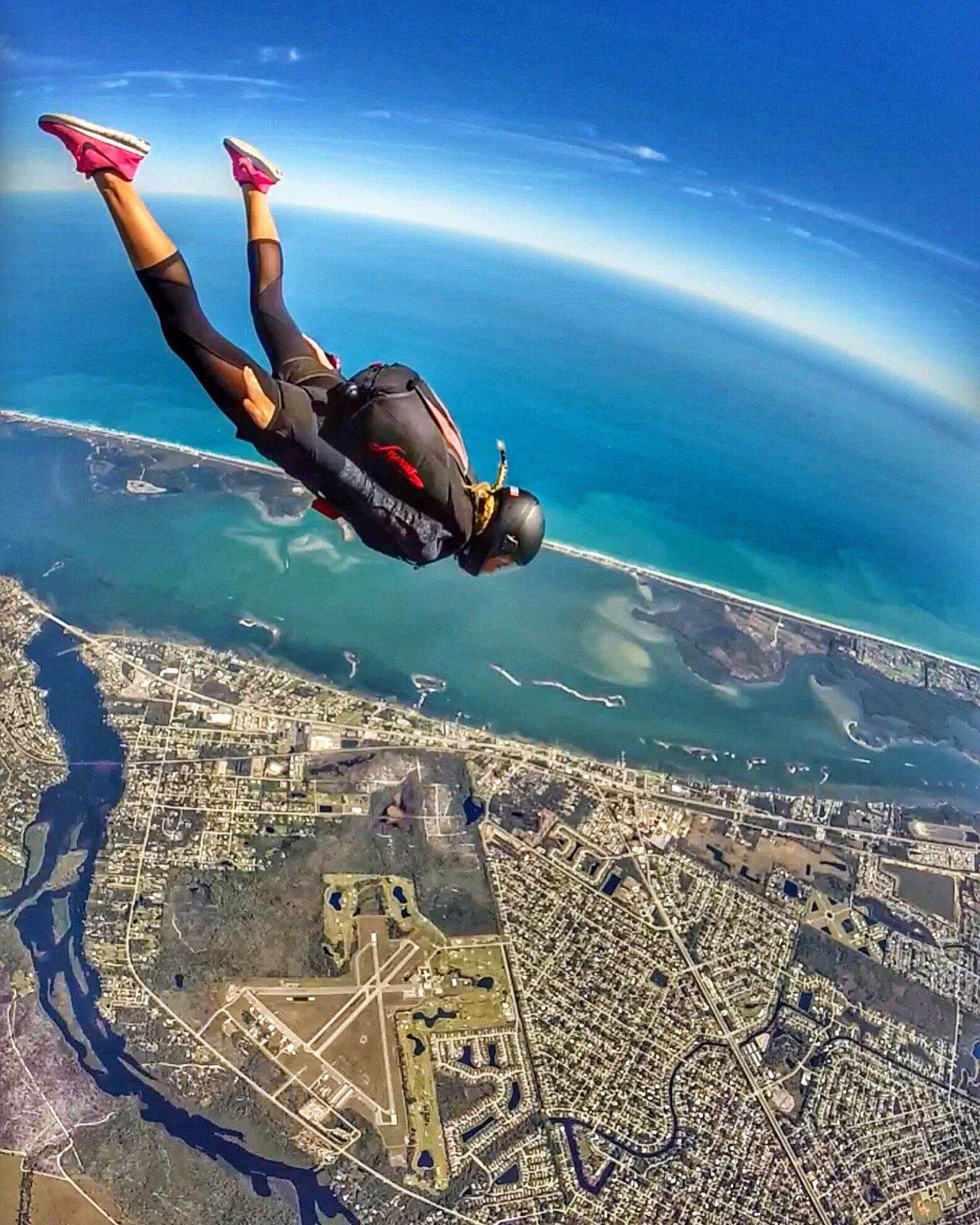 Thisadventurelife At Adventurelife Twitter Skydiving