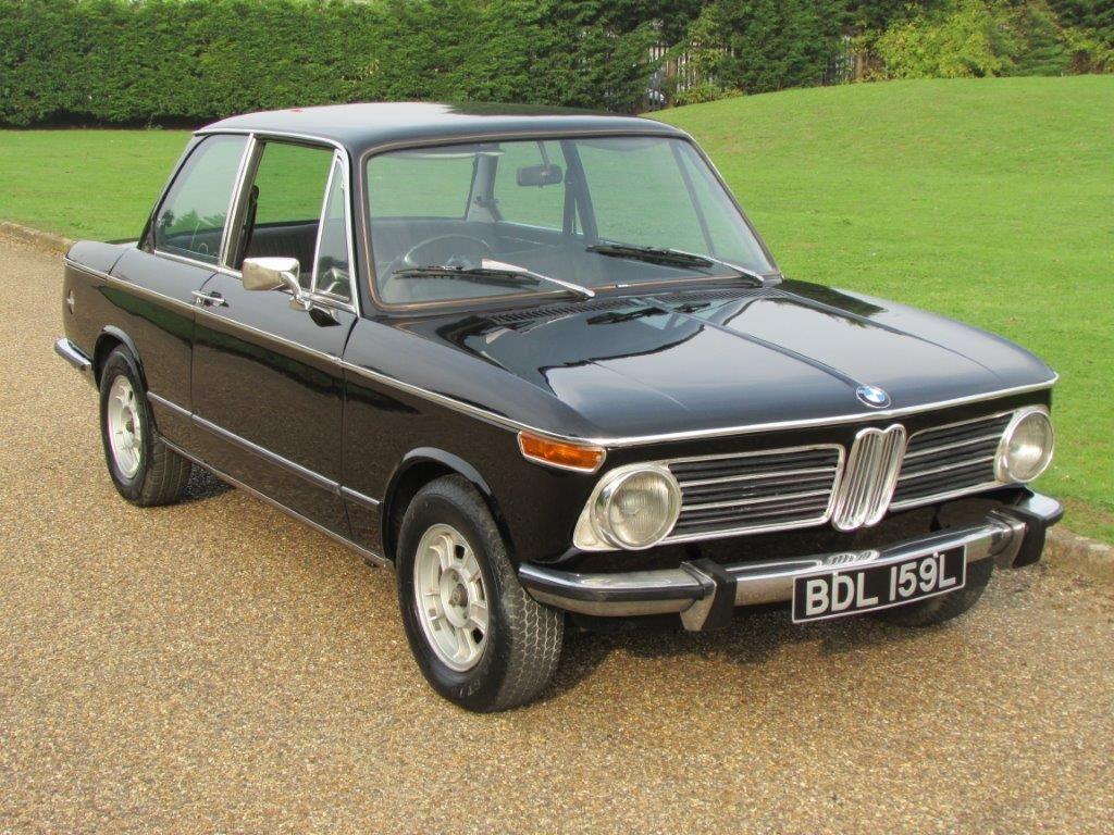 1973 BMW 2002 Saloon Bmw 2002, Bmw, Bmw cars