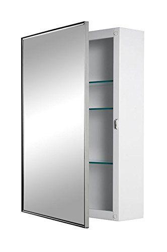 Jensen 472fsx Federal Specification Medicine Cabinet 16 Surface Mount Medicine Cabinet Furniture Placement Glass Mirror