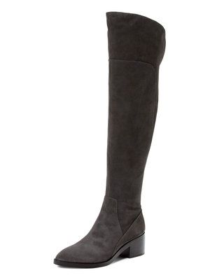 Solly Over The Knee Boot