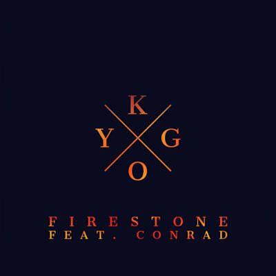 Kygo feat. Conrad sewell firestone скачать.