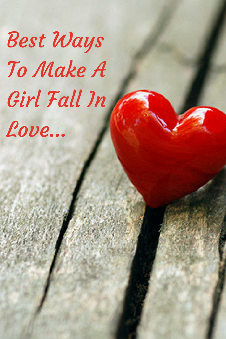 signs a girl is falling in love with you