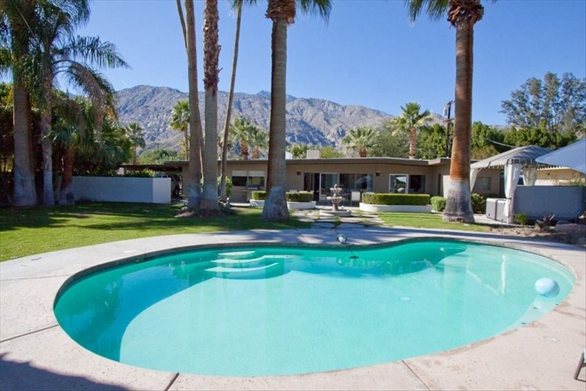 Private Homes, Movie Colony Vacation Rental - VRBO 329145 ...