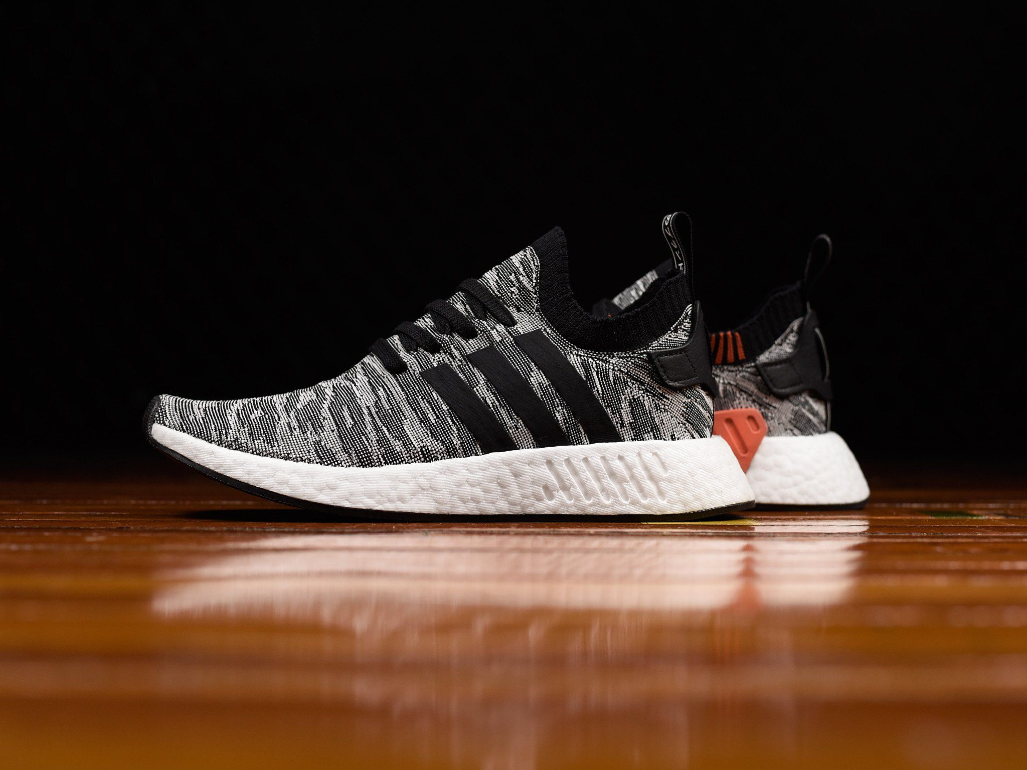 74fbde375d8ed Men s Adidas NMD R2 PK  BY9409