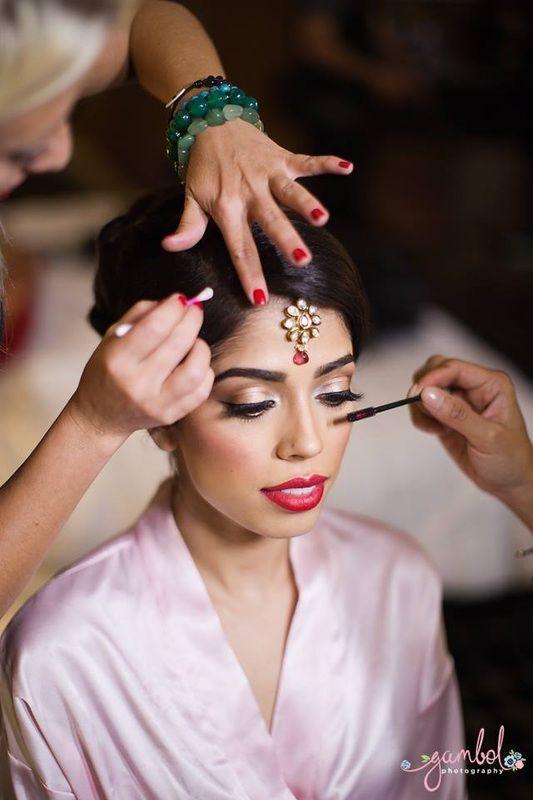 Bridal Portfolio - Charlotte NC Makeup Artist, Bridal Makeup & Hair, Wedding Makeup & Hair, Beauty Services, Airbrush Makeup, Professional Makeup Artist, ...
