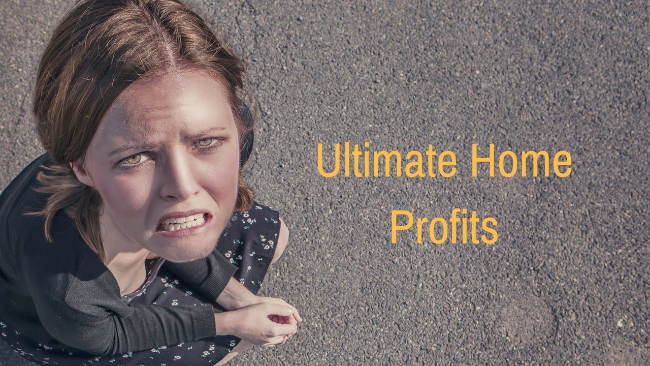What is Ultimate Home Profits? Caution Advised!
