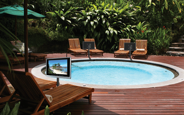 404 Artikel Niet Gevonden Small Inground Pool Small Backyard Pools Backyard Pool