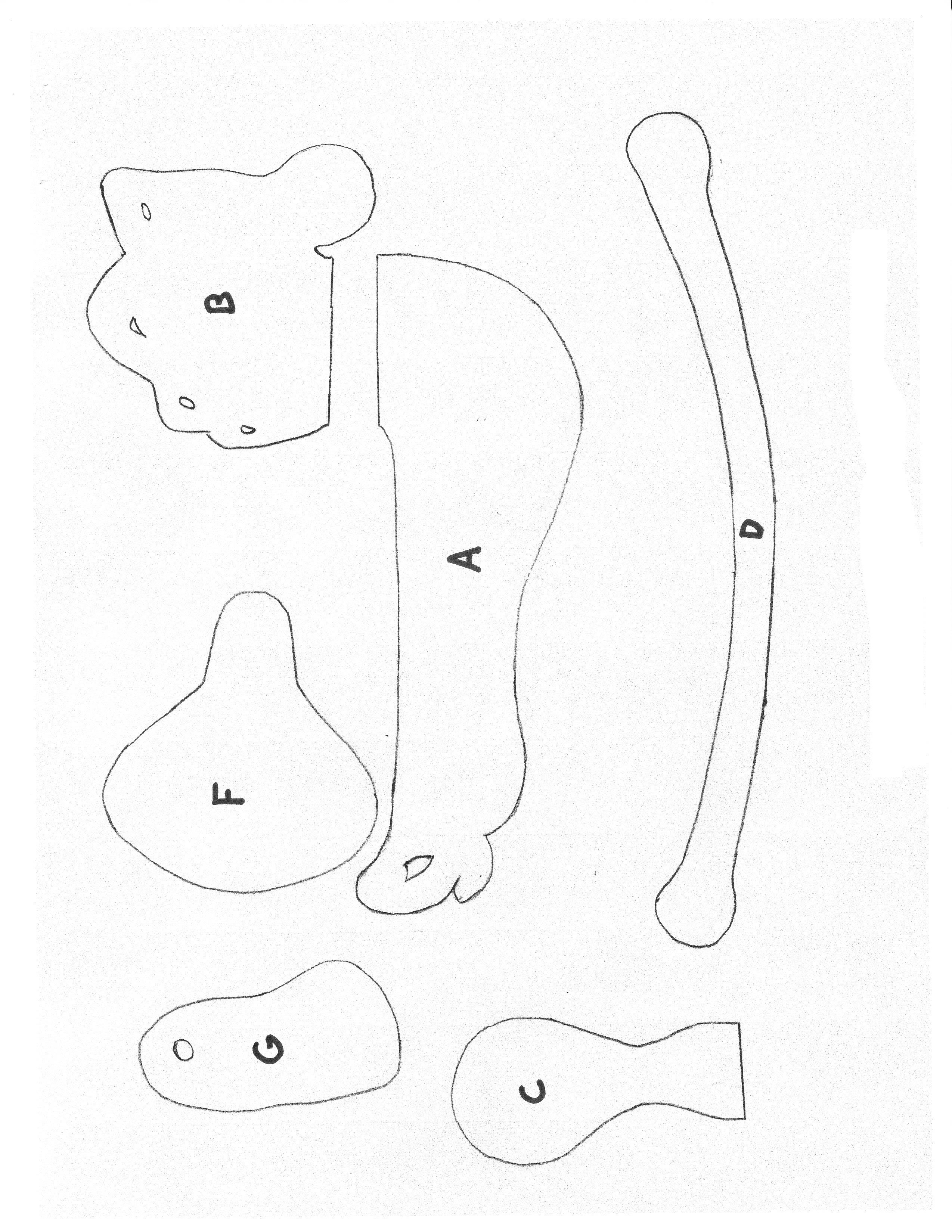 Plans to build Rocking Horse Woodworking Plans PDF