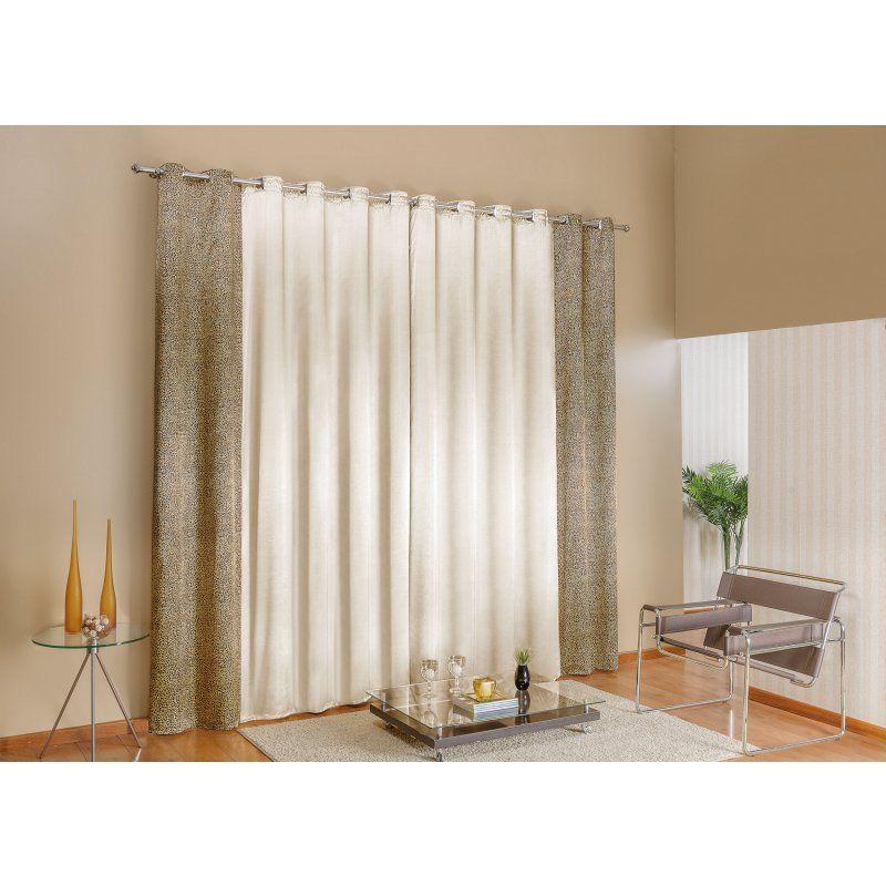 Decore sua casa com esta linda cortina. Veja também
