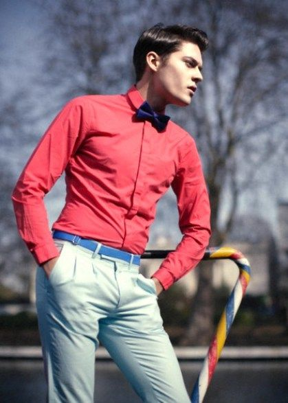 5 Best Dress Shirt Colours For Men & When to Wear Them