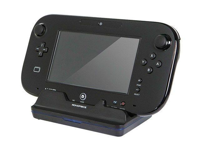 Tablet Charging Dock For Wii U Gaming Gaming Fans Pinterest