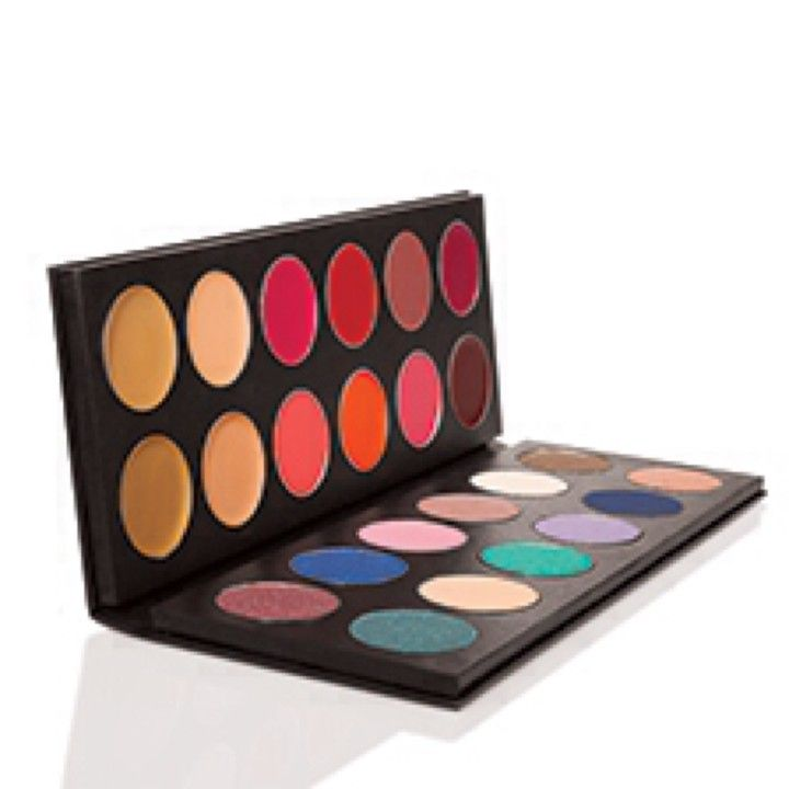 Spring 2014 Palette From G&B Fashion & Beauty For $75.00
