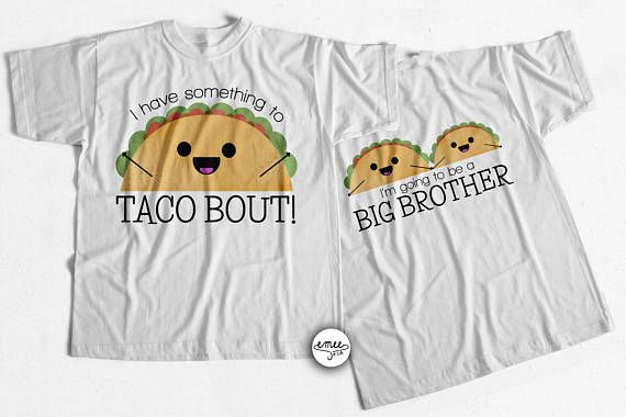 66bc414d Big Brother Announcement Shirt Big Brother Shirt I'm Going to be a ...