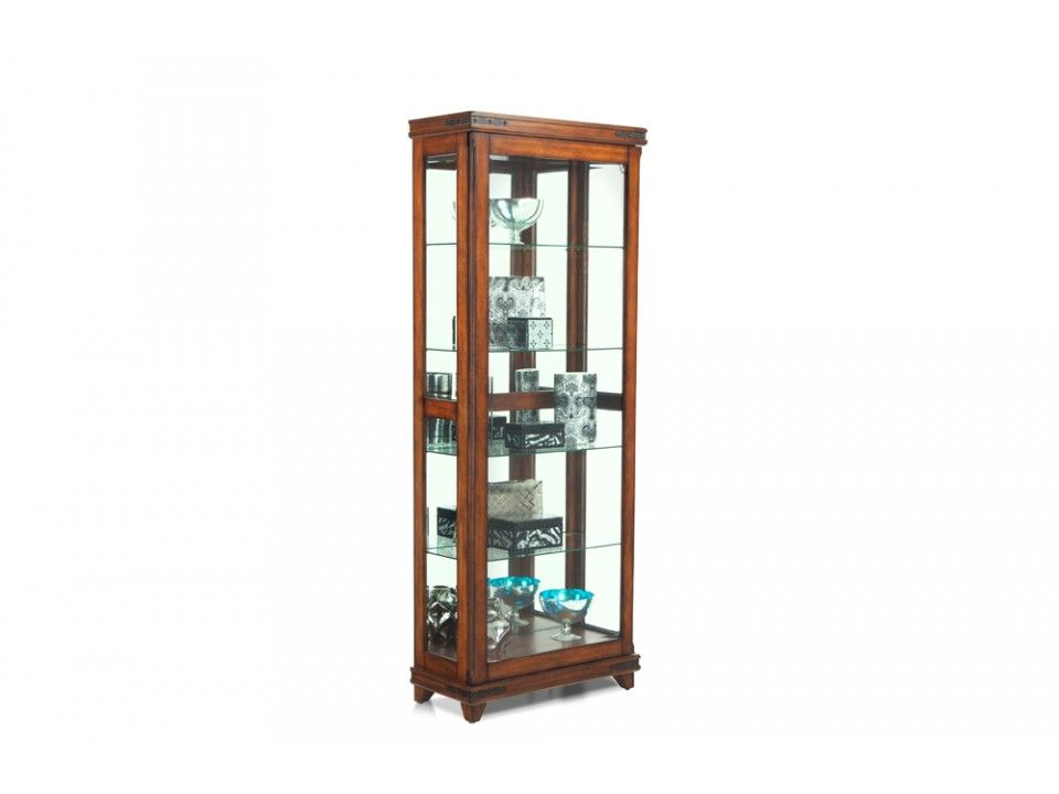 Enormous Curio | Bob's Discount Furniture | Discount ...