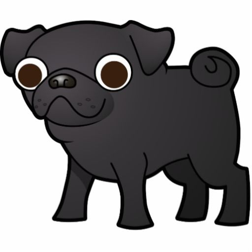 Pin En French Pug