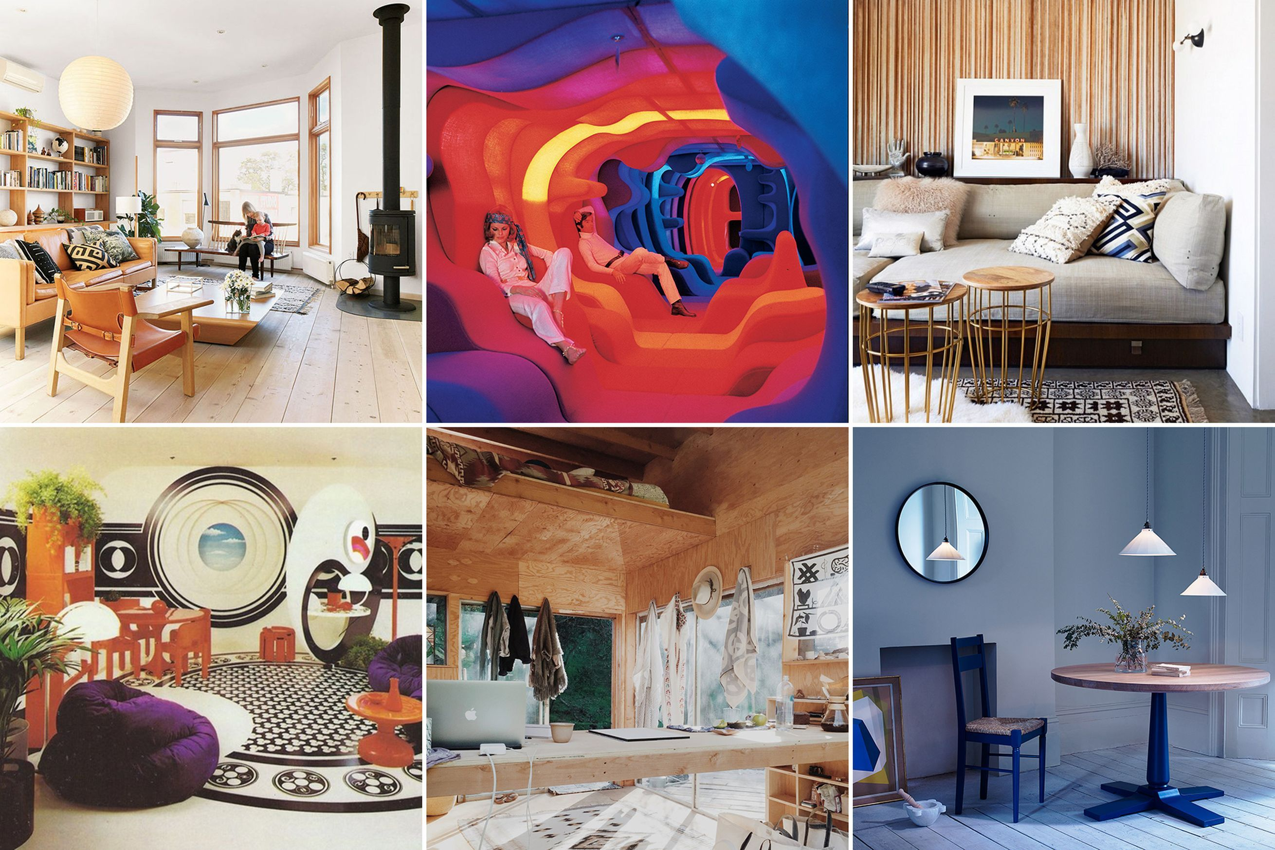 Take Our Interior Design Personality Quiz To Find Out.