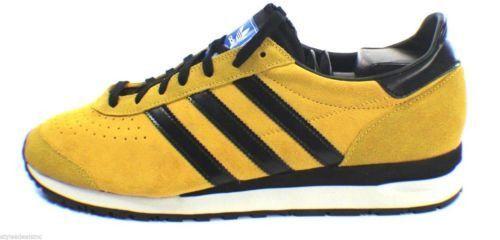 Adidas Originals Marathon 85 Retro zapatilla zapatos tamaño display