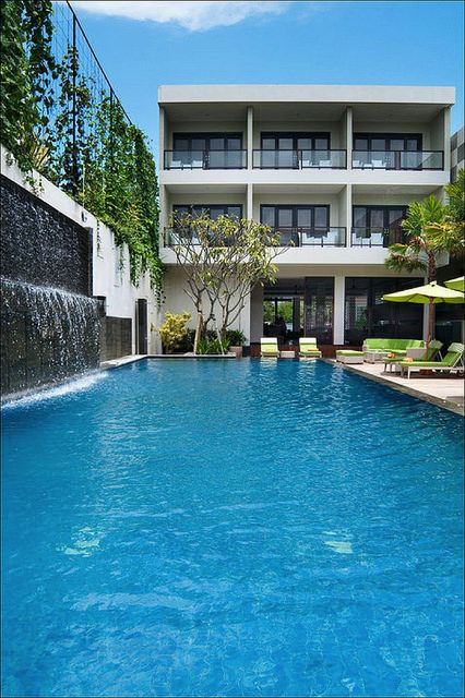 10 Incredible Hotels In Bali You Won T Believe Under 50 Bali Hotel Travel House