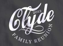 family reunion t shirts design custom t shirts gifts for your family reunion - Family Reunion Shirt Design Ideas