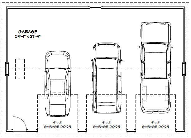 30 x 30 garage google search garage shop planning for 36x36 garage
