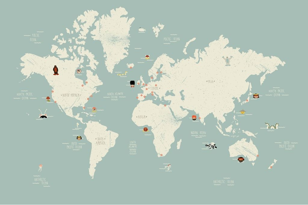 Why is the world divided into countries? Why canu0027t everyone live as - fresh interactive world map desktop background
