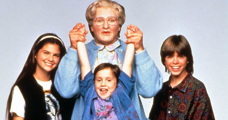 We Can Guess Your Birth Order Based On Your 90s Movie ...