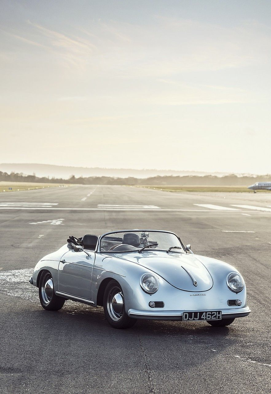 porsche 356 spyder classic cars cars porsche cars und. Black Bedroom Furniture Sets. Home Design Ideas