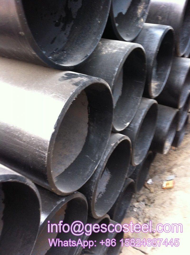 Hot Rolled Alloy Steel Sheet Ss490 Steel Plate Steel Plate
