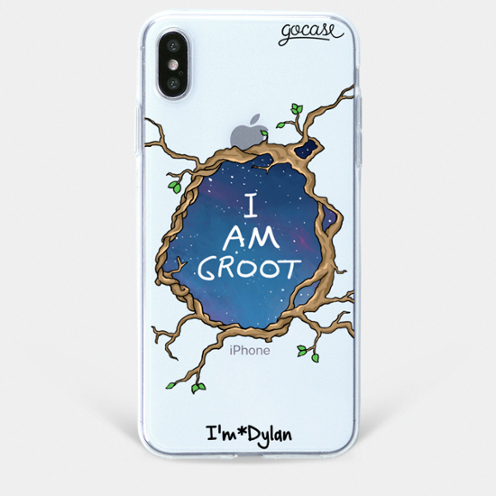coque gocase iphone xs