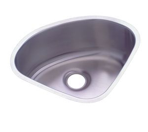 Fregadero Triangular Undermount Kitchen Sinks Kitchen Sink Single Sink Kitchen
