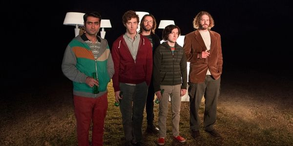Mike Judges upcoming HBO comedy Silicon Valley gets its first trailer video -  You can add tech to the list of topics -- Hollywood stardom, cable news, Westeros -- HBO is diving behind the scenes on, as its new series Silicon Valley will debut in April.