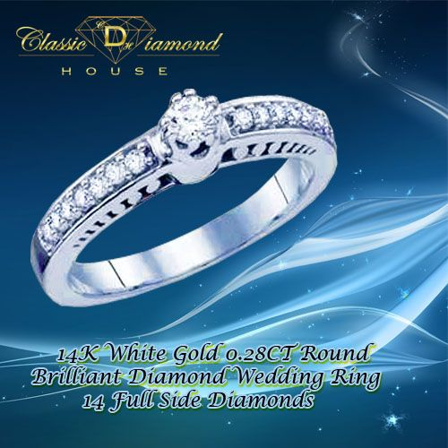 68a9e2e148608f The Engagement Ring has a Magnificent Shining Showpiece. Beautiful For Any  Bride!