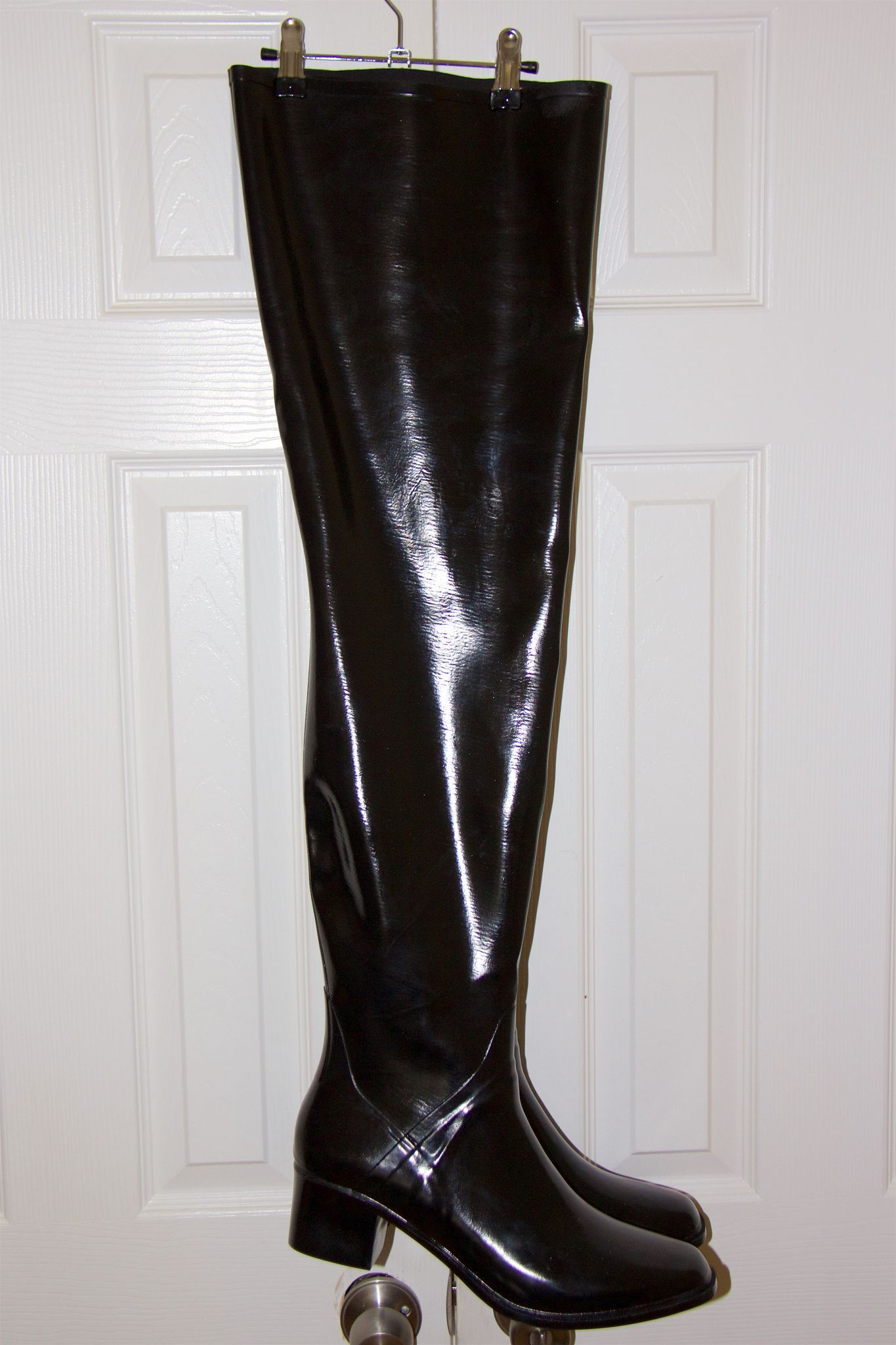 Over The Knee Boots c8619fedce6c4