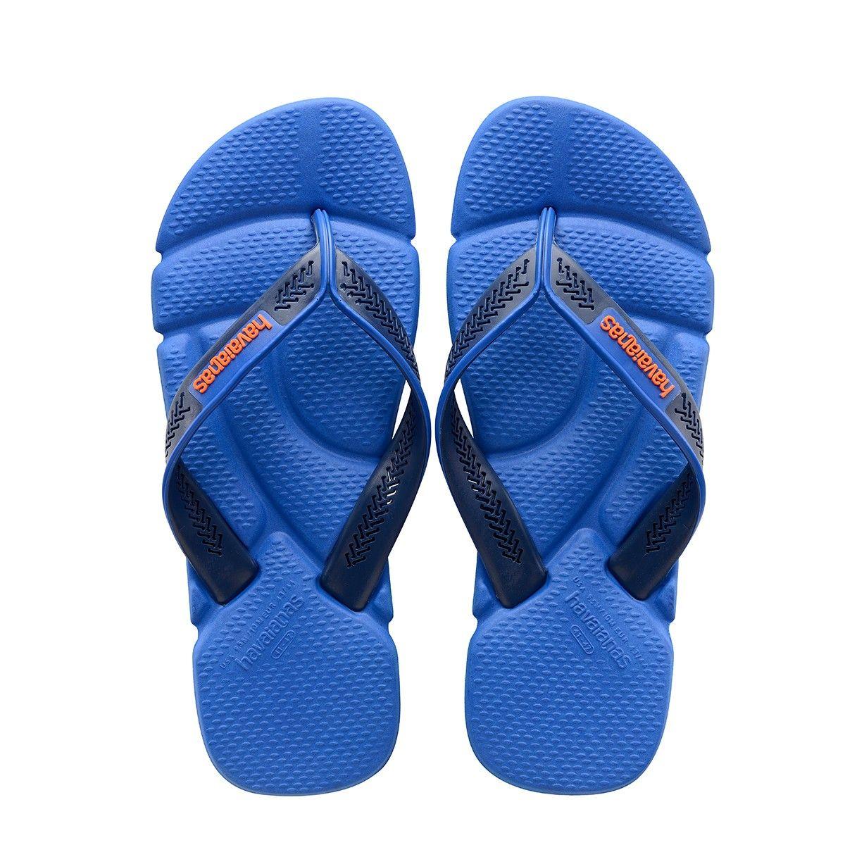 Havaianas Power Sandal Blue Star Havaianas Shoes Blue Sandals Rubber Flip Flops Flip Flops