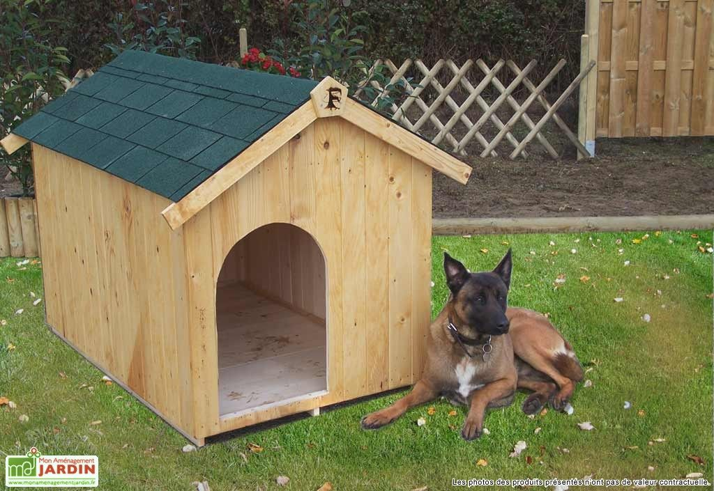 Niche A Chien Kosto 130x90x95cm Pets Dogs And Animals And Pets
