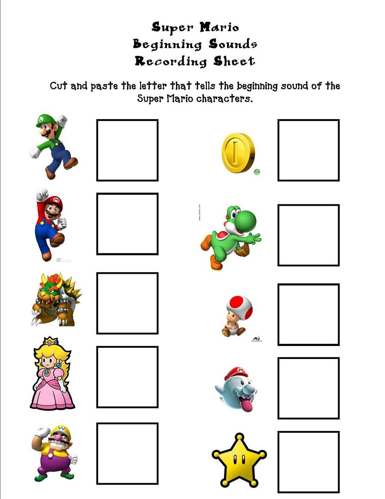 The Pot O Gold Super Mario Beginning Sounds Whatever Works Super Mario Super Mario Coloring Pages Beginning Sounds [ 1600 x 1236 Pixel ]
