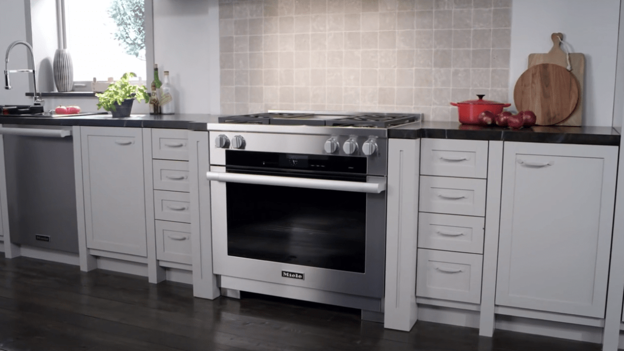 5 Best Induction Ranges of 2019 Home & Kitchen Appliance