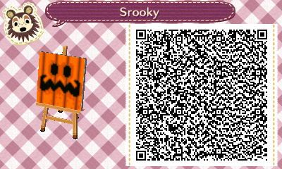 parasectsy Happy october, animal crossing... Spooky