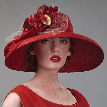 Amy VI Repin by Red Hat Ladies