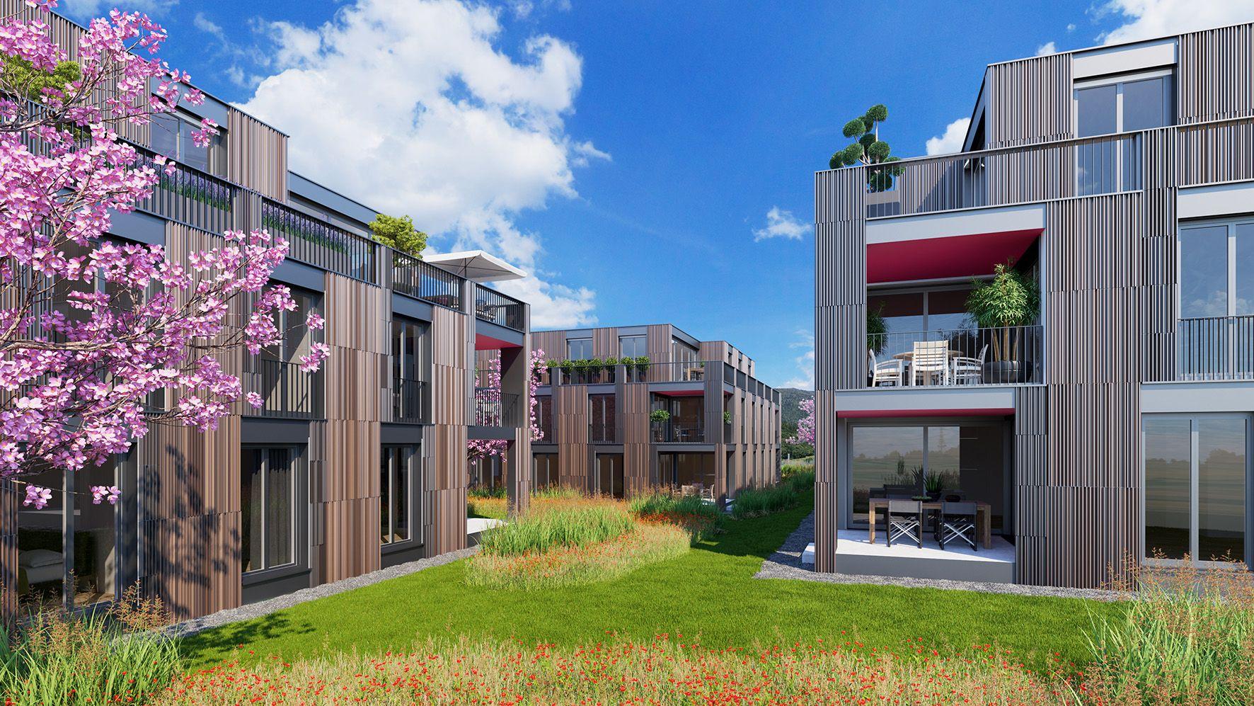 Apart Architektur Biel Architekten Architektur Architekt Style At Home
