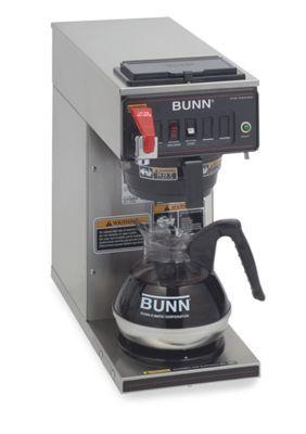 Commercial Bunn Coffee Maker