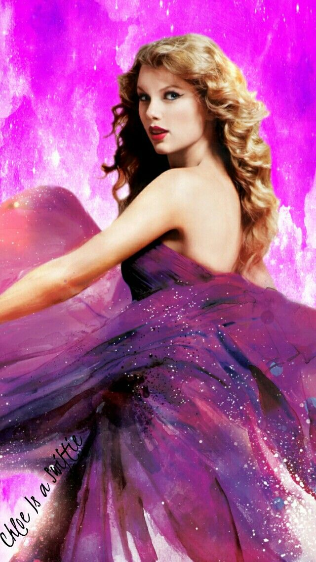 Taylor Swift Speak Now Iphone Wallpaper Edit By Chloe Is A Swiftie