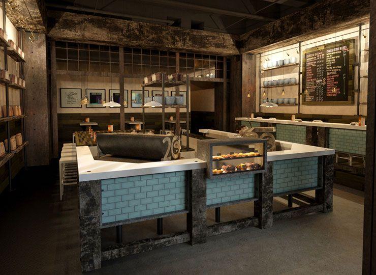 Home Coffee Bar Design Ideas: Coffee Bar Design