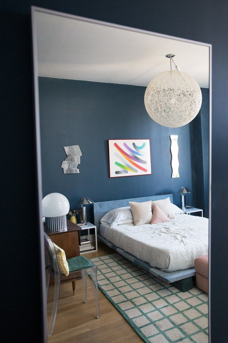 Inside an Unapologetically Playful Brooklyn Apartment